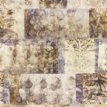 Oxy More 3 Digital Wall Panel Wallpaper L'Estampille 77790151 or 7779 01 51 By Casamance